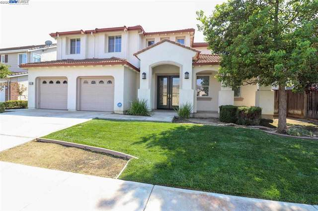 6414 Green Castle Cir, Discovery Bay, CA 94505 (#40919430) :: Blue Line Property Group