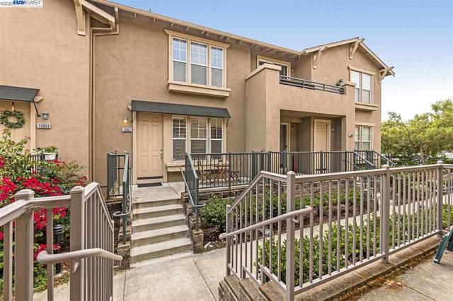 10861 Packard Street #156, Oakland, CA 94603 (#40919456) :: Blue Line Property Group