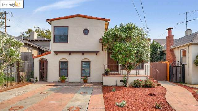 2438 109th Ave, Oakland, CA 94603 (#40919463) :: Blue Line Property Group