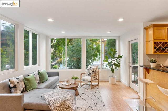 2201 Virginia Street #5, Berkeley, CA 94709 (#40919487) :: Realty World Property Network