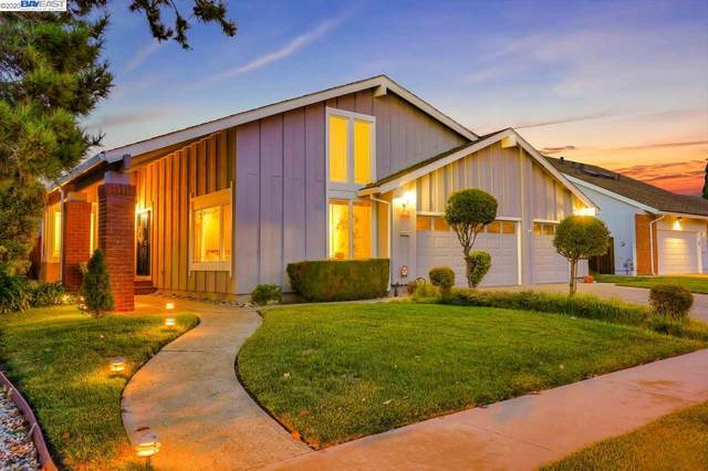 35230 Wycombe Pl, Newark, CA 94560 (#40919496) :: Blue Line Property Group