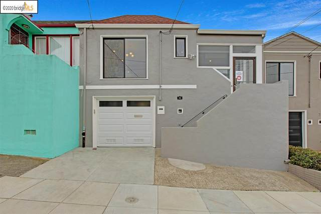 73 Ina Ct, San Francisco, CA 94112 (#40919497) :: Blue Line Property Group