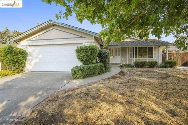 3825 Harbor Street, Pittsburg, CA 94565 (#40919502) :: Blue Line Property Group