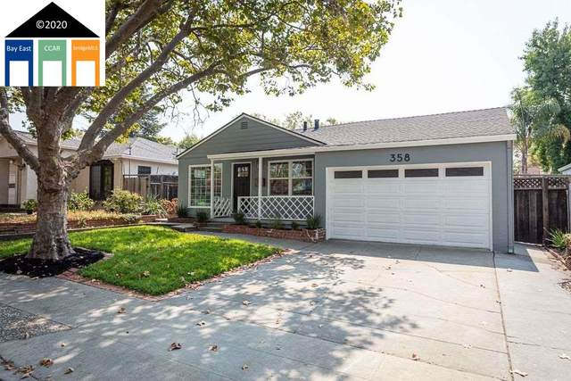 358 Ohlones St, Fremont, CA 94539 (#40919526) :: Blue Line Property Group