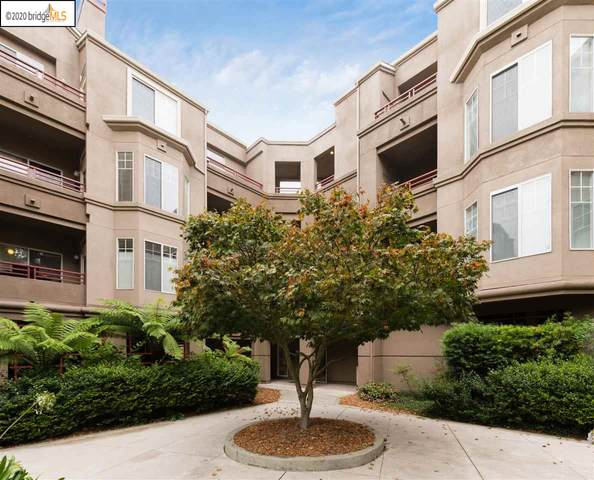 320 Caldecott Ln #232, Oakland, CA 94618 (#40919539) :: Realty World Property Network