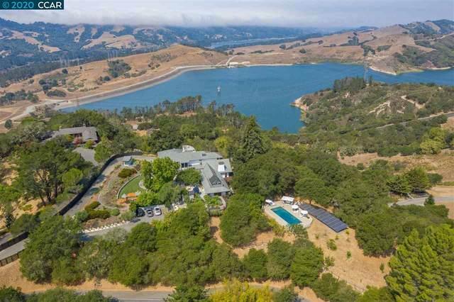 111 Tappan Ln, Orinda, CA 94563 (#40919541) :: Real Estate Experts