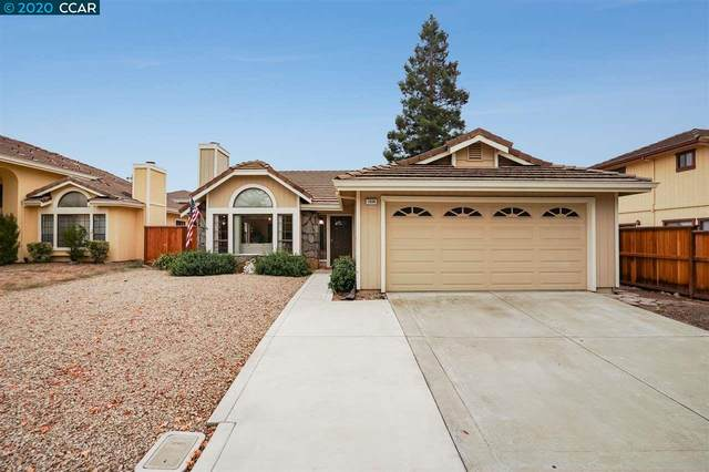 1604 West Street, Concord, CA 94521 (#40919543) :: Blue Line Property Group
