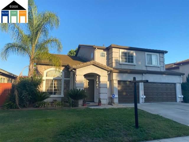 2426 Stern Pl, Stockton, CA 95206 (#40919592) :: Armario Venema Homes Real Estate Team