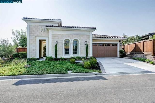 1050 Pomerol Cir, Brentwood, CA 94513 (#40919598) :: Realty World Property Network