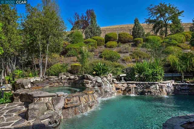 167 Diablo Ranch Ct, Danville, CA 94506 (#40919622) :: Blue Line Property Group