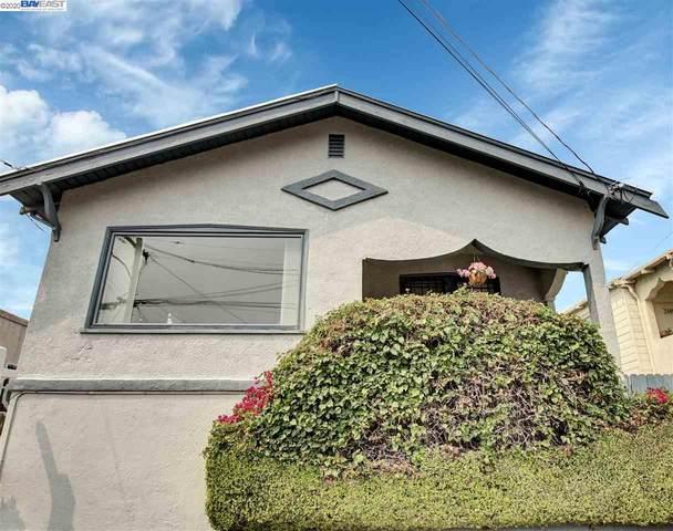 3141 Minna Ave, Oakland, CA 94619 (#40919631) :: Blue Line Property Group