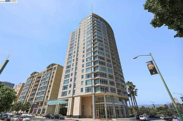 1 Lakeside Dr #1402, Oakland, CA 94612 (#40919662) :: Realty World Property Network