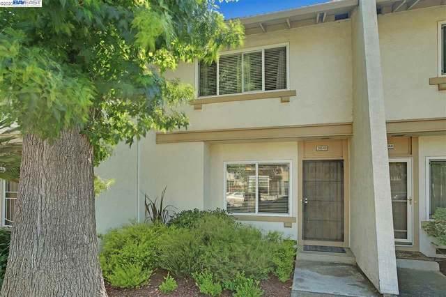 38646 Aurora Ter, Fremont, CA 94536 (#40919671) :: Blue Line Property Group