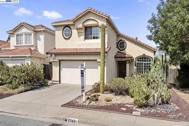 1743 Peachwillow St, Pittsburg, CA 94565 (#40919677) :: Blue Line Property Group