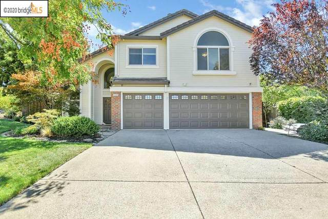 4508 Wildcat Circle, Antioch, CA 94531 (#40919684) :: Excel Fine Homes