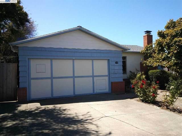 2179 La Mirada Dr, El Sobrante, CA 94803 (#40919711) :: Blue Line Property Group
