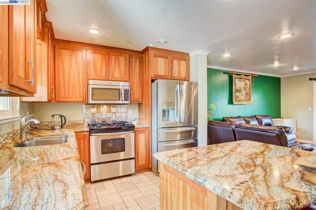 40726 Chapel Way, Fremont, CA 94538 (#40919755) :: Blue Line Property Group