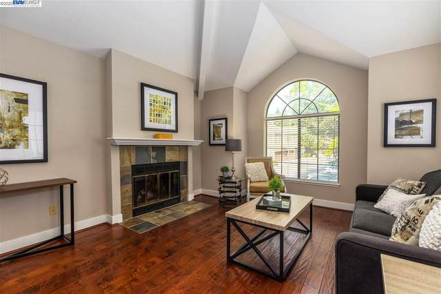 371 S Overlook Dr, San Ramon, CA 94582 (#40919783) :: Realty World Property Network