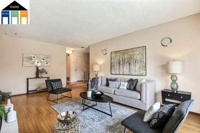 13804 Sausalito Rd, San Leandro, CA 94577 (#40919788) :: Blue Line Property Group