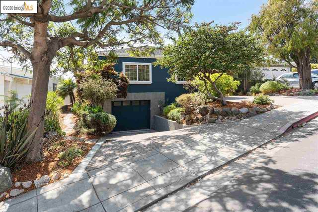 844 Washington Ave, Albany, CA 94706 (#40919792) :: Blue Line Property Group