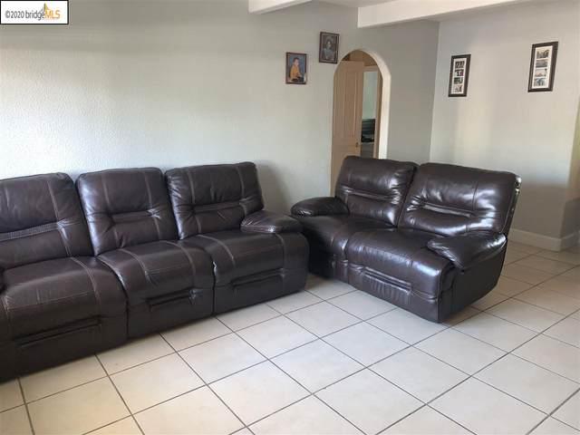 332 Burbank Rd, Antioch, CA 94509 (#40919794) :: Blue Line Property Group