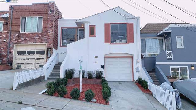370 Accacia St, Daly City, CA 94014 (#40919798) :: Real Estate Experts