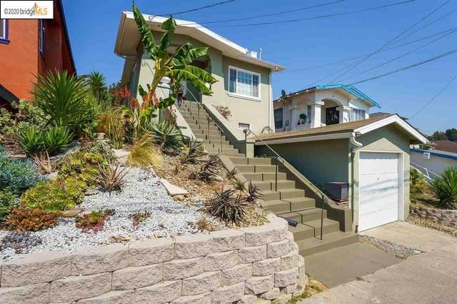 1346 E 26Th St, Oakland, CA 94606 (#40919799) :: Blue Line Property Group