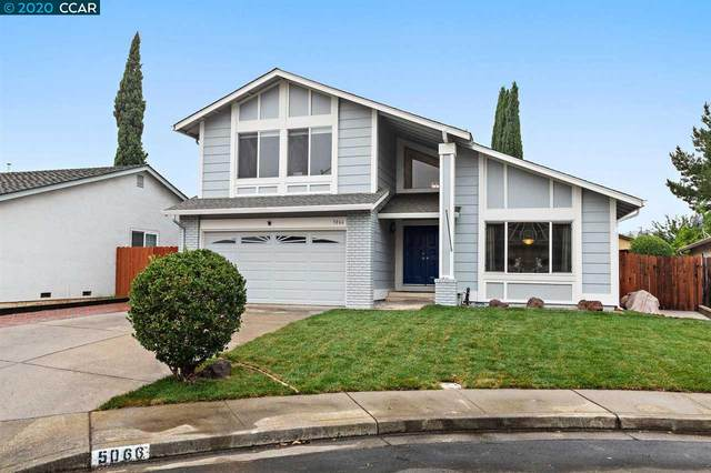 5066 Saint Patricia Ct, Concord, CA 94521 (#40919848) :: Realty World Property Network