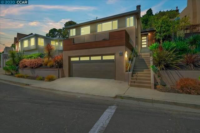 855 Washington Ave, Albany, CA 94706 (#40919859) :: Blue Line Property Group