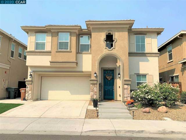2543 Valente Dr, Pittsburg, CA 94565 (#40919882) :: Blue Line Property Group