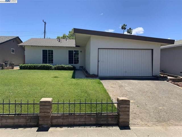 3368 San Mardo Avenue, San Jose, CA 95127 (#40919884) :: Realty World Property Network