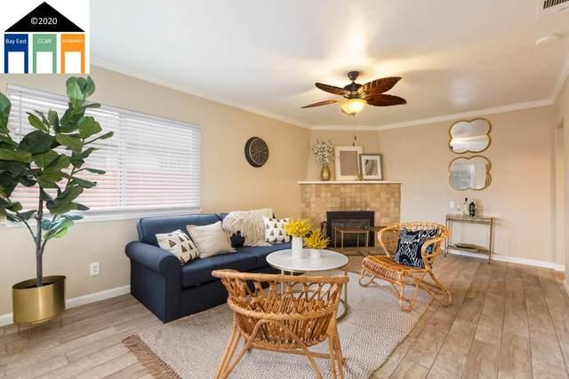 821 10Th St, Richmond, CA 94801 (#40919935) :: Blue Line Property Group