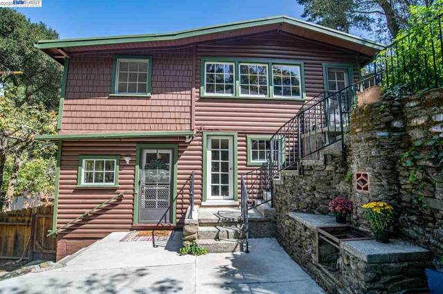 12046 Glenora Way, Sunol, CA 94586 (#40919937) :: Realty World Property Network