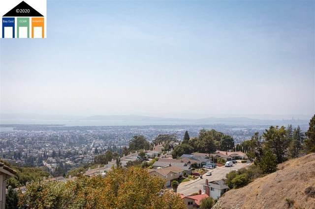 600 Via Rialto, Oakland, CA 94619 (#40919947) :: Blue Line Property Group