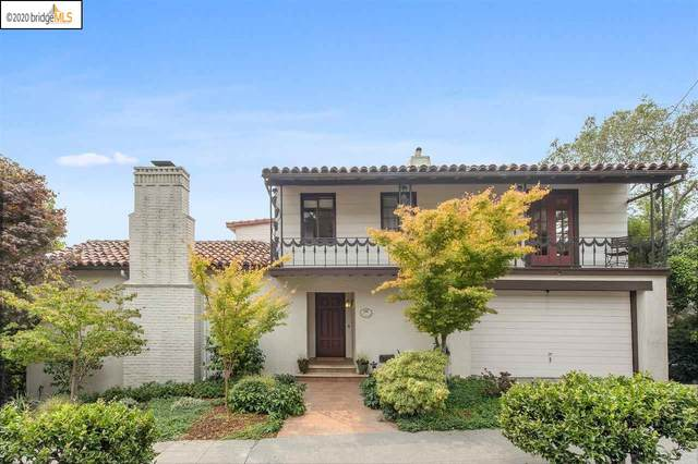680 The Alameda, Berkeley, CA 94707 (#40919986) :: Blue Line Property Group