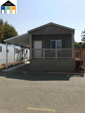 2885 Willow Rd #34, San Pablo, CA 94806 (#40919994) :: Realty World Property Network