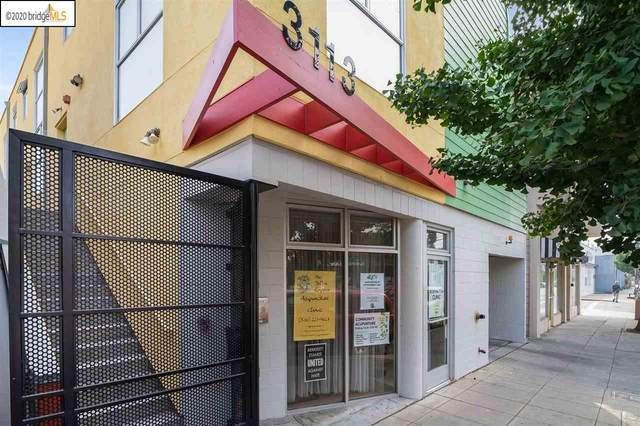 3113 Shattuck Ave #2, Berkeley, CA 94705 (#40919997) :: Realty World Property Network