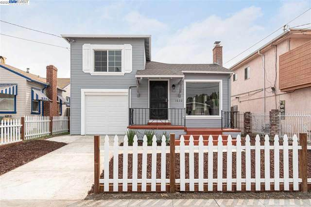 1622 102nd Ave, Oakland, CA 94603 (#40920006) :: Realty World Property Network