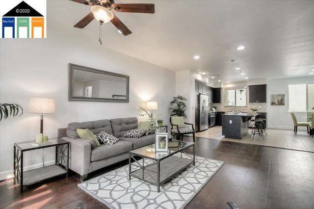 5279 Iron Horse Parkway, Dublin, CA 94568 (#40920098) :: Blue Line Property Group