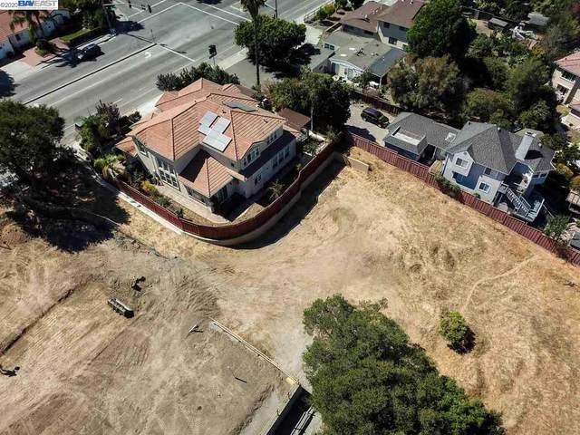 2547 Washington Blvd, Fremont, CA 94539 (#40920107) :: Realty World Property Network