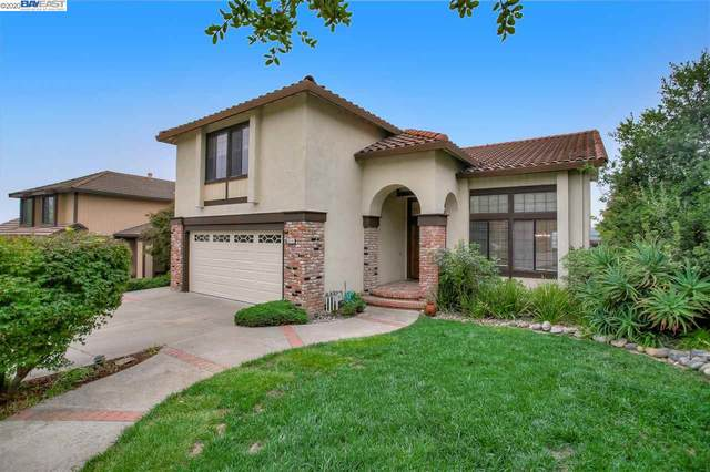 6318 Boone Dr, Castro Valley, CA 94552 (#40920115) :: Blue Line Property Group