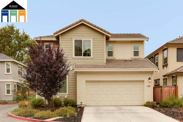 909 Autumn Brook Place, Concord, CA 94518 (#40920139) :: Realty World Property Network