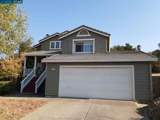 5136 Furlong Way, Antioch, CA 94531 (#40920162) :: Blue Line Property Group