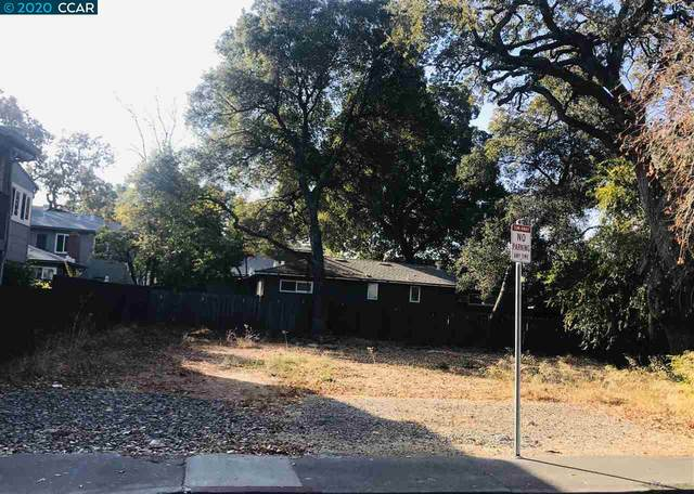 1229 Lincoln Ave, Walnut Creek, CA 94596 (#40920184) :: Realty World Property Network