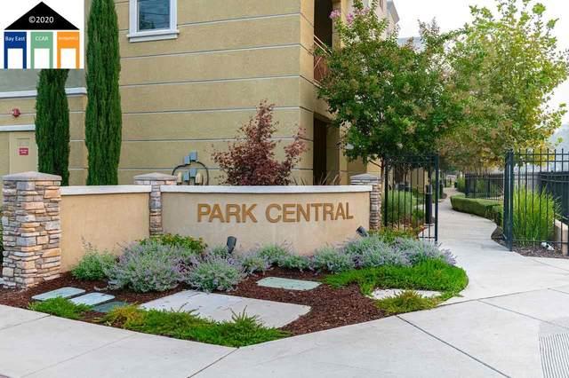 4736 Norris Canyon Rd #203, San Ramon, CA 94583 (#40920228) :: Armario Venema Homes Real Estate Team
