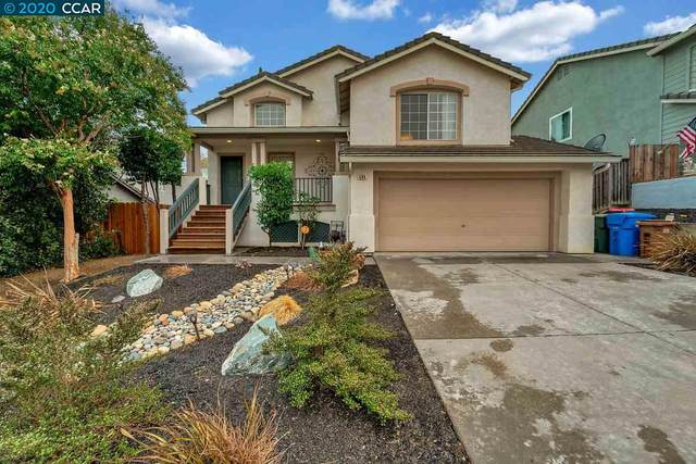 504 Burdick Dr, Bay Point, CA 94565 (#40920259) :: Excel Fine Homes