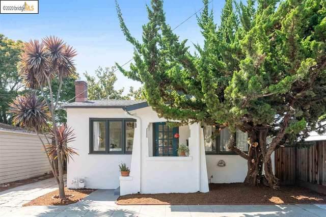 2540 California St, Berkeley, CA 94703 (#40920276) :: Blue Line Property Group