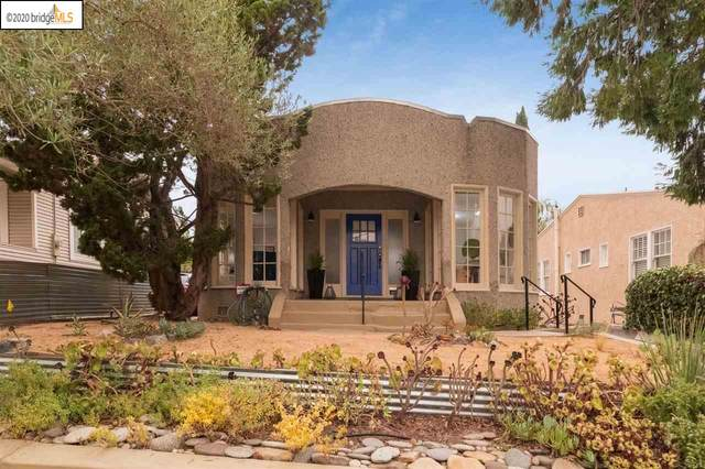 6056 Majestic Ave, Oakland, CA 94605 (#40920281) :: Blue Line Property Group
