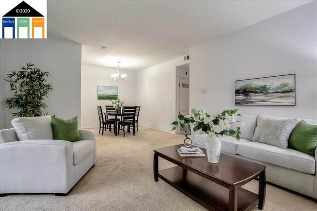 6025 Joaquin Murieta Ave A, Newark, CA 94560 (#40920283) :: Realty World Property Network
