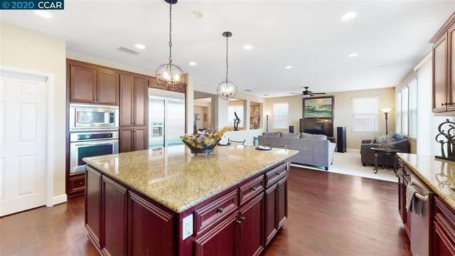 1212 Poplar Dr, Oakley, CA 94561 (#40920293) :: Blue Line Property Group